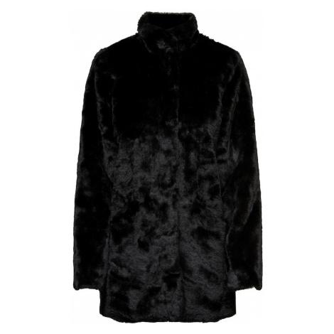 ONLY Płaszcz zimowy 'Vida' czarny