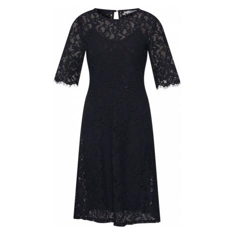VILA Sukienka 'BRIELLE' czarny