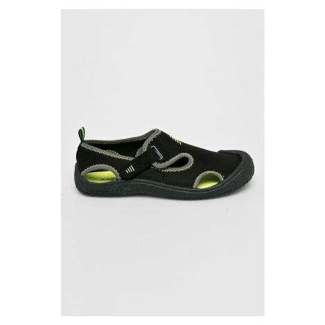 New Balance - Sandały dziecięce K2013BKL