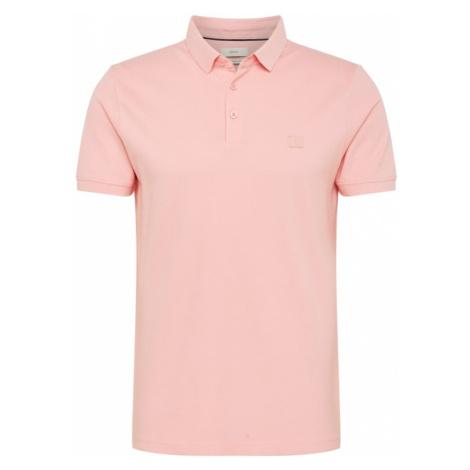 ESPRIT Koszulka różowy pudrowy