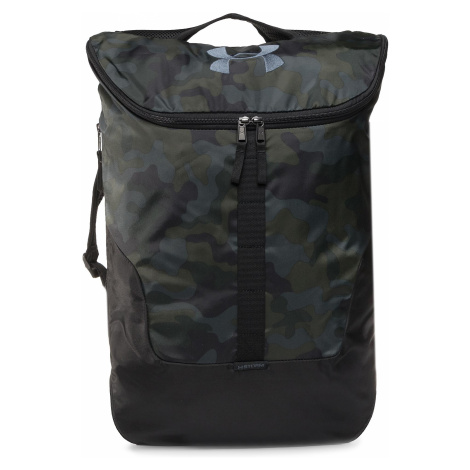 Plecak UNDER ARMOUR - Expendable Sackpack 1300203-290 Zielony