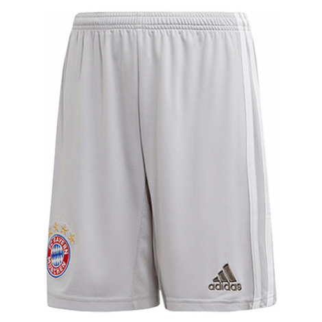 """Spodenki adidas FC Bayern Monachium 19/20 A Junior (DX9265)"""