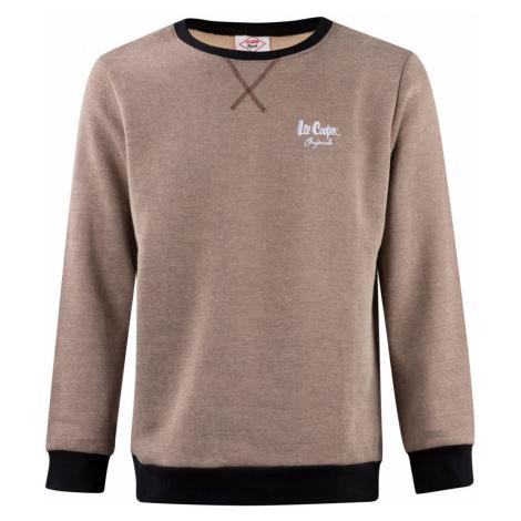 Lee Cooper Contrast Sweatshirt Mens