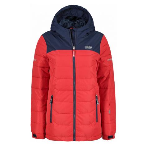 Children's ski jacket LOAP FUZZY
