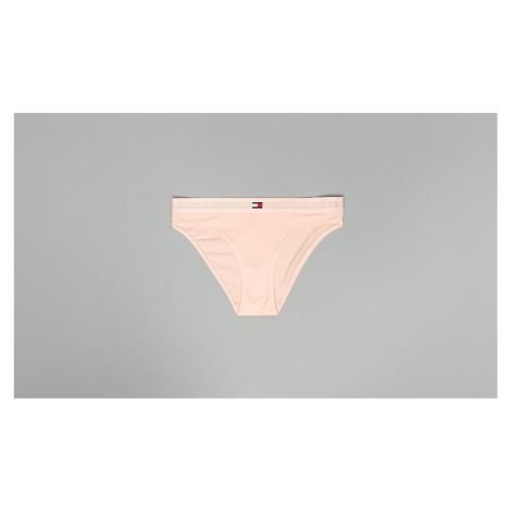 Tommy Hilfiger Flag Bikini Pink