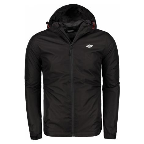 Men's functional jacket 4F KUMT001