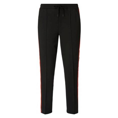Spodnie dresowe z elastycznym pasem Opus