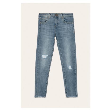 Guess Jeans - Jeansy dziecięce 125-175 cm