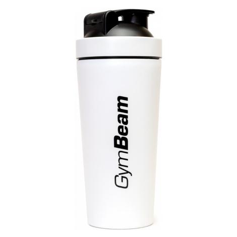 GymBeam Szejker Steel White 750 ml