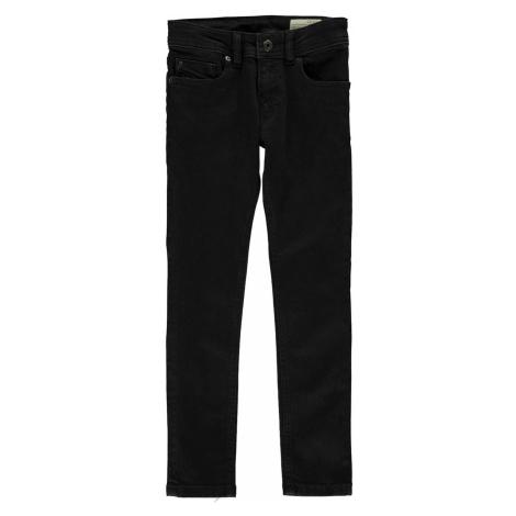 Chłopięce spodnie i jeansy Diesel