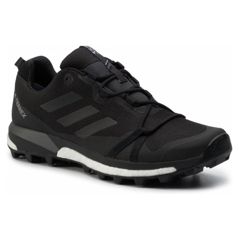 Buty adidas - Terrex Skychaster Lt Gtx GORE-TEX F36099 Carbon/Cblack/Grefou