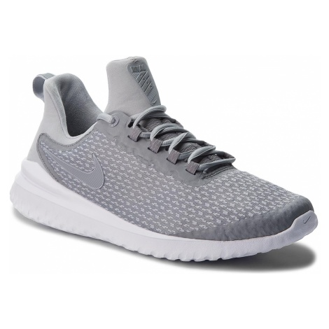 Buty NIKE - Renew Rival AA7400 006 Stealth/Wolf Grey/White