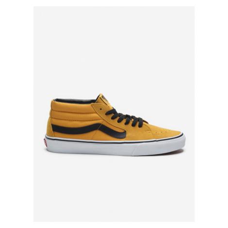 Shoes Vans Ua Sk8-Mid Mango Mojito