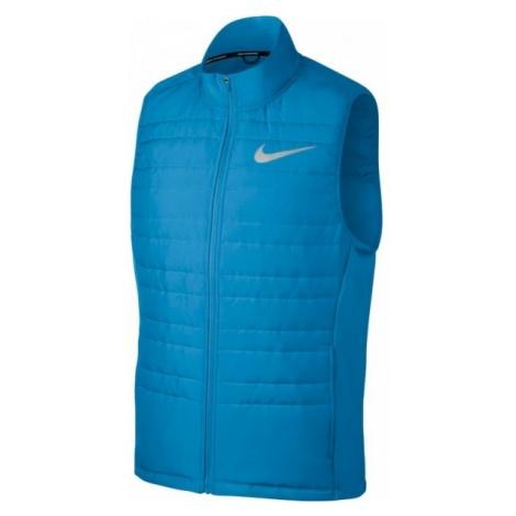 Nike FILLED ESSENTIAL VEST - Bezrękawnik do biegania męski