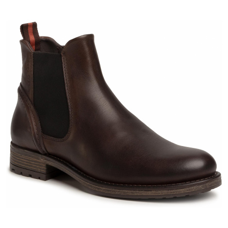 Trapery MARC O'POLO - 007 2500501 125 Dark Brown 790