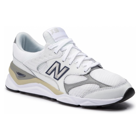 Sneakersy NEW BALANCE - MSX90RPD Biały