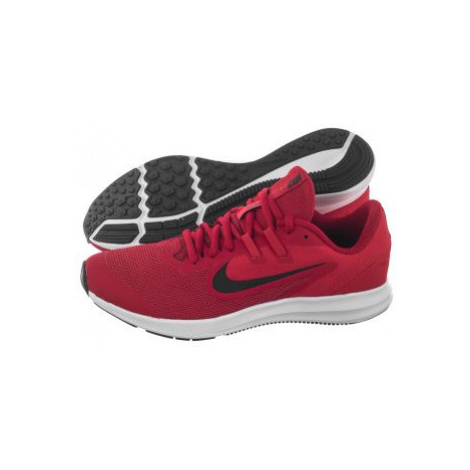 Buty do Biegania Downshifter 9 (GS) AR4135-600 (NI893-a) Nike