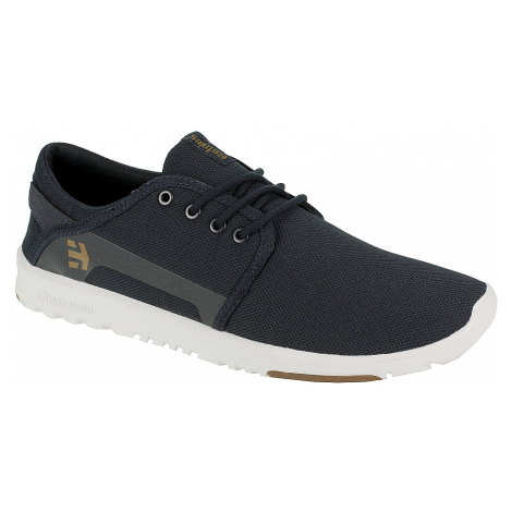 buty Etnies Scout - Navy/White/Gum
