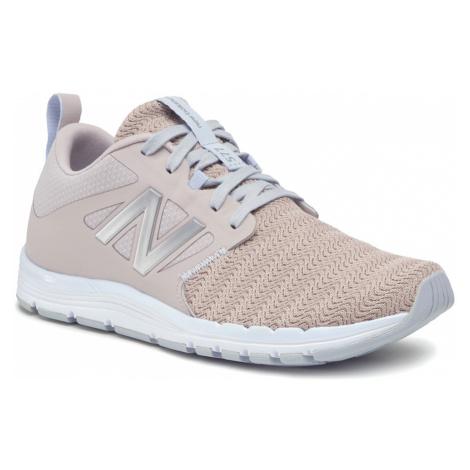 Buty NEW BALANCE - WX577NB5 Różowy