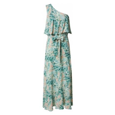 Y.A.S Letnia sukienka mieszane kolory