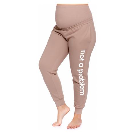 Spodnie ciążowe Nap