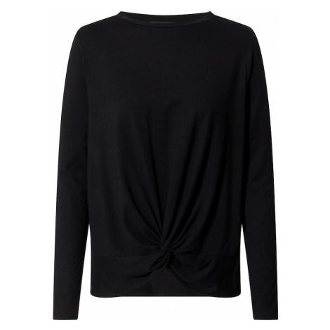OPUS Sweter 'Savenia' czarny