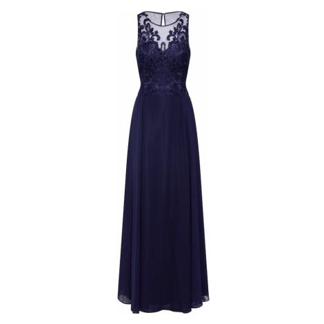 Vera Mont Suknia wieczorowa ciemny niebieski