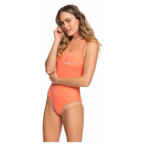 strój kąpielowy Roxy Fitness SD SPO One Piece - MHF0/Rosarancio