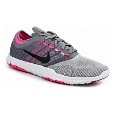 Nike FLEX ADAPT TR szary 7 - Obuwie treningowe damskie