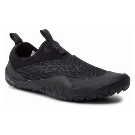 Buty adidas - Terrex Cc Jawpaw II CM7531 CBlack/Cblack/Carbon