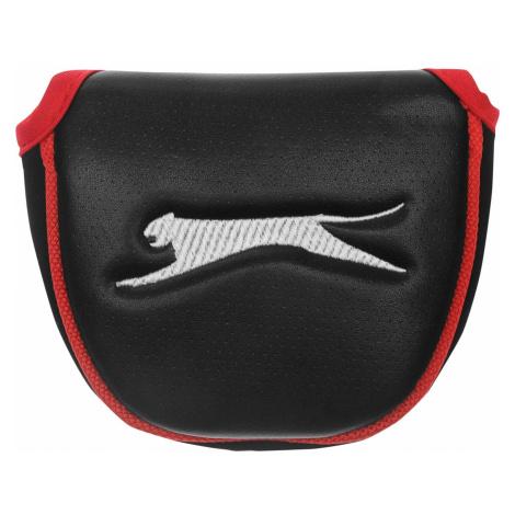 Slazenger Deluxe Mallet Putter Head Cover