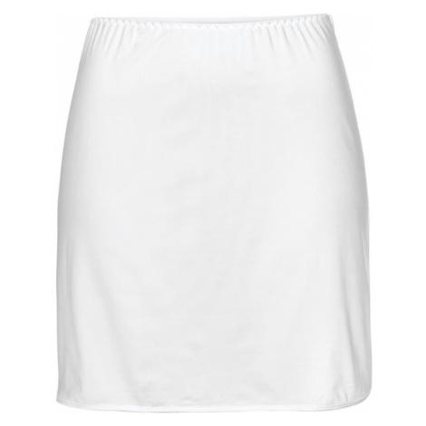 NUANCE Spódnica biały