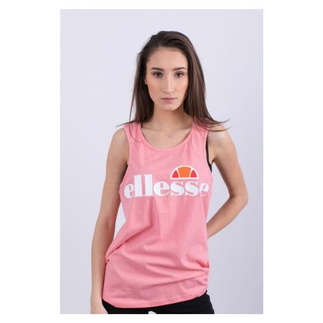 Koszulka Ellesse Abigaille Vest Soft Pink