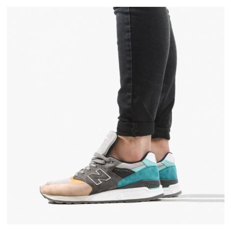 Buty męskie sneakersy New Balance Made in USA M998AWB