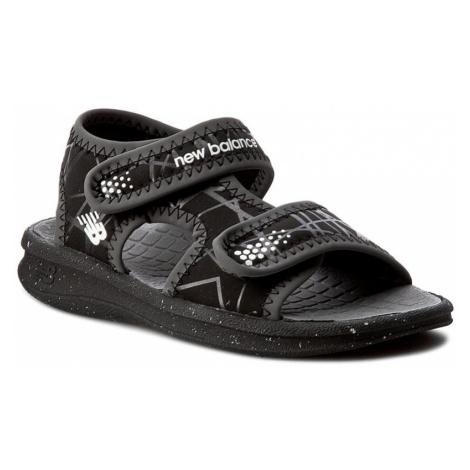 Sandały NEW BALANCE - K2031BKW Black/White