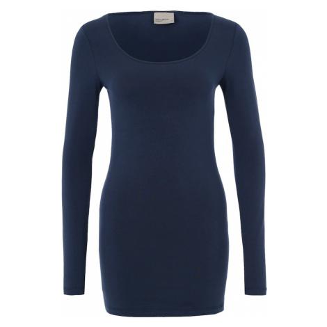 VERO MODA Koszulka 'VMMaxi My' ciemny niebieski