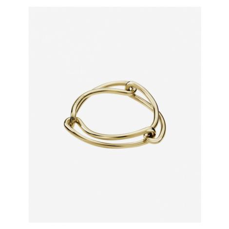 Calvin Klein Unfied Bransoletka Złoty
