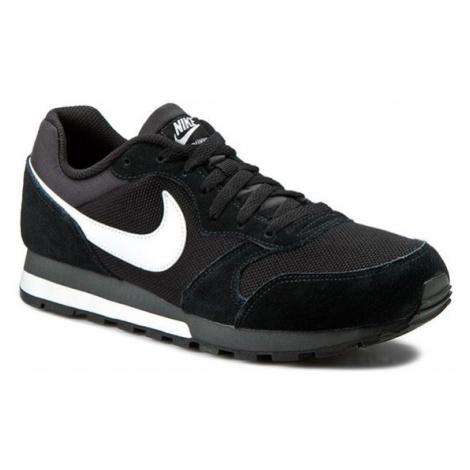 Nike Buty Md Runner 2 749794 010 Czarny