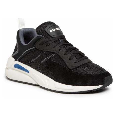 Sneakersy DIESEL - S-Serenndipity Low Y02159 P3163 T8013 Black