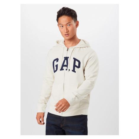 GAP Bluza rozpinana biały