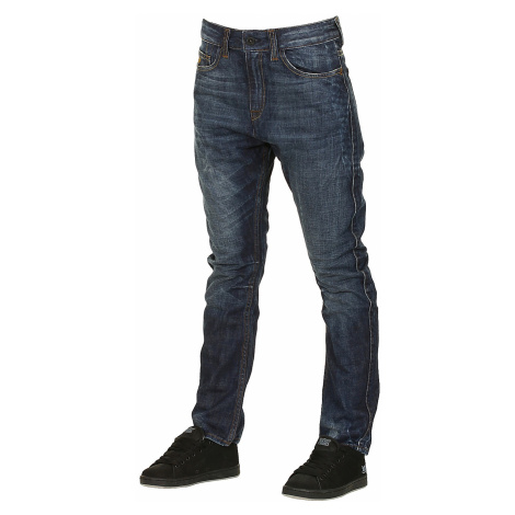 jeansy Quiksilver The Hollow Denim Kid's - Heavy Stone Wash