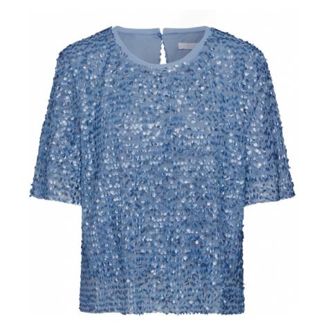 VILA Koszulka 'ZAMARA' jasnoniebieski