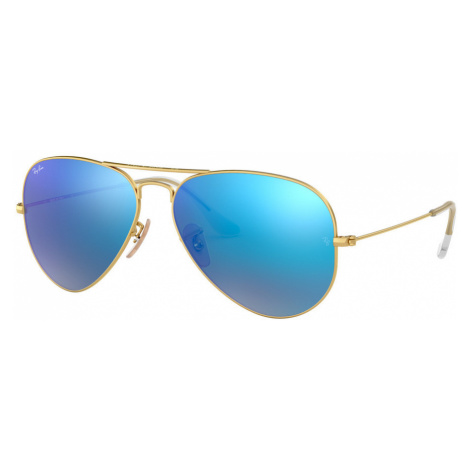 RB3025 AVIATOR SOLID EVOLVE Ray-Ban