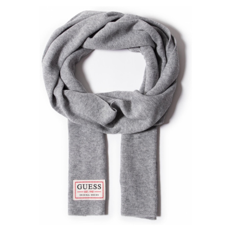 Szal GUESS - Not Coordinated Scarves AM8732 WOL03 GRY