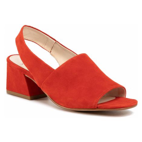 Sandały VAGABOND - Elena 4735-040-46 Tang Erine