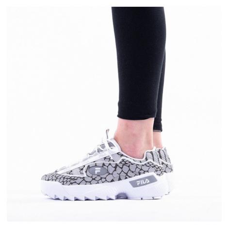 Buty damskie sneakersy Fila D-Formation R Wmn 1010858 13T