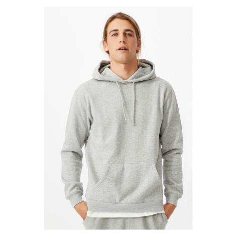 Szara bluza Essential Fleece