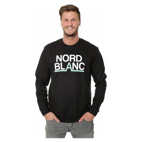 koszulka Nordblanc NBFMT6550 LS - Black