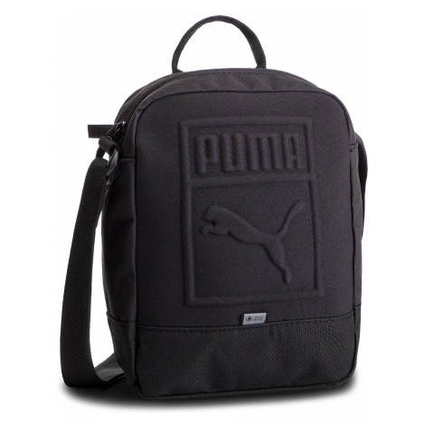 Saszetka PUMA - S Portable 075582 01 Puma Black