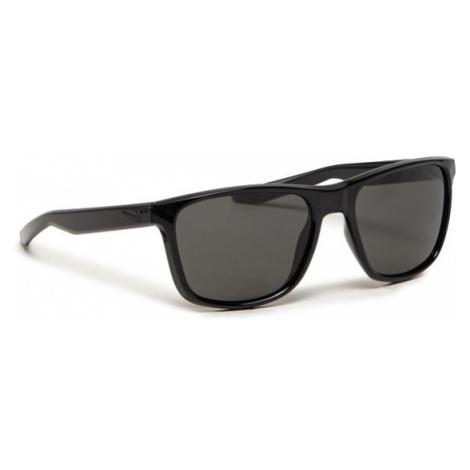 Nike Okulary przeciwsłoneczne Kunrest EV0921 001 Czarny